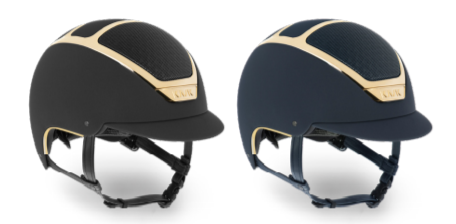 KASK Everyrose or Gold Frame Dogma Chrome Light