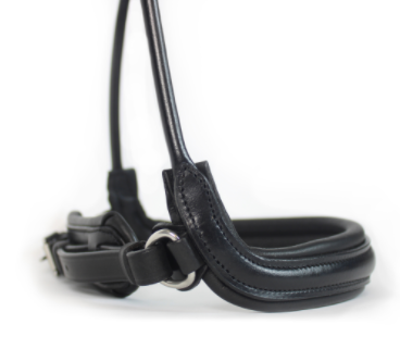 S5 Weymouth Nosebands by Bridle2Fit
