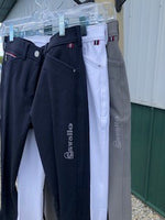 Calima Grip Breeches by Cavallo