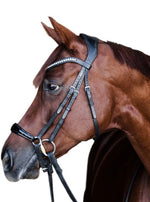 S2 Drop Nosebands by Bridle2Fit