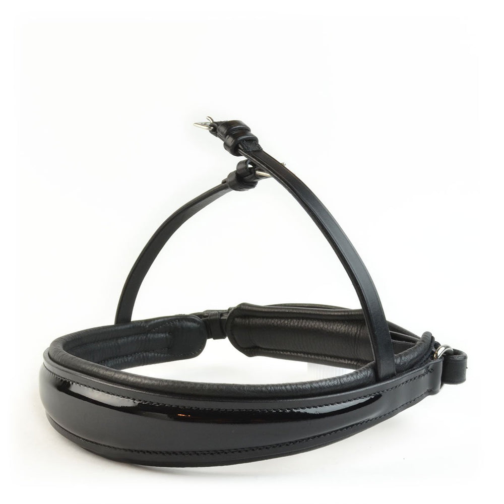 S3 Taper Weymouth Nosebands by Bridle2Fit