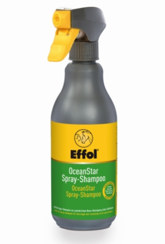 Effol Ocean-Spray Shampoo