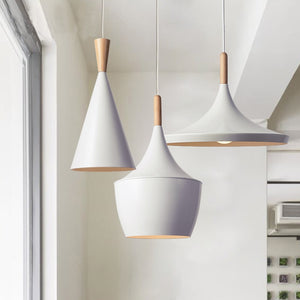 Slope Indoor Lighting Slope Pendant Lights