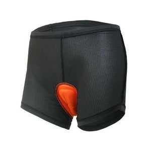 CYCLING SHORTS GEL PADDED - planetadeals.com
