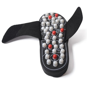 TAI CHI 8 DIAGRAMS MASSAGE SLIPPERS