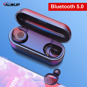 WATERPROOF SPORT EARBUDS