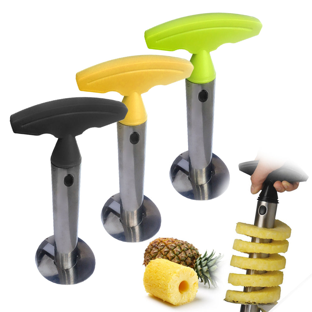Load image into Gallery viewer, PINEAPPLE CORER SLICER - planetadeals.com