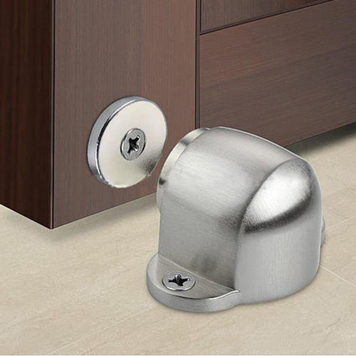 MINI MAGNETIC DOOR STOPPER