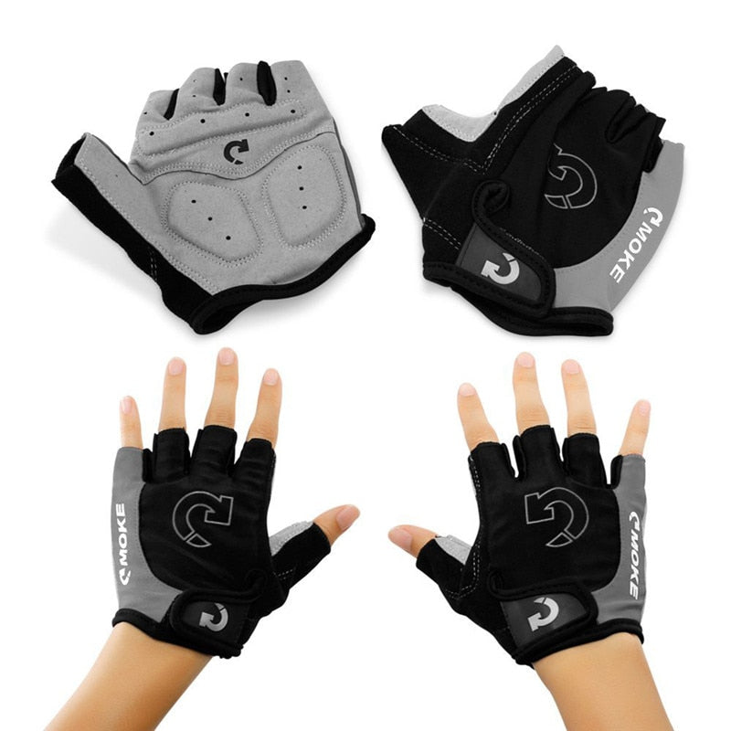 SUPER GRIP CYCLING GLOVES