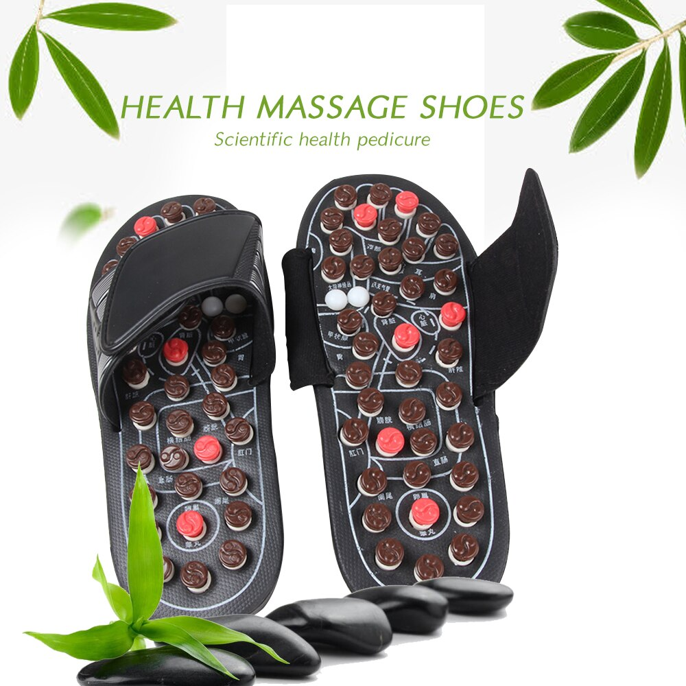 Load image into Gallery viewer, TAI CHI MASSAGE SLIPPERS - planetadeals.com