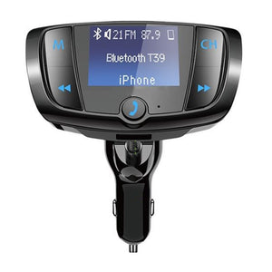 WIRELESS IN-CAR BLUETOOTH SOLUTION