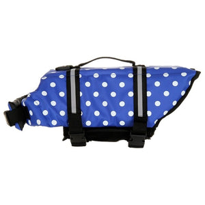 BREED DOG'S LIFE JACKET - planetadeals.com