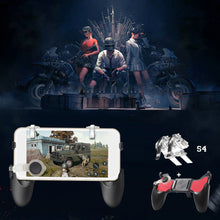 Load image into Gallery viewer, GIGAPRO PUBG MOBILE CONTROLLER