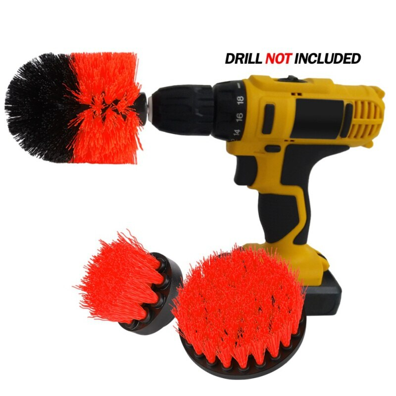 Load image into Gallery viewer, DRILL SCRUBBER SET - planetadeals.com