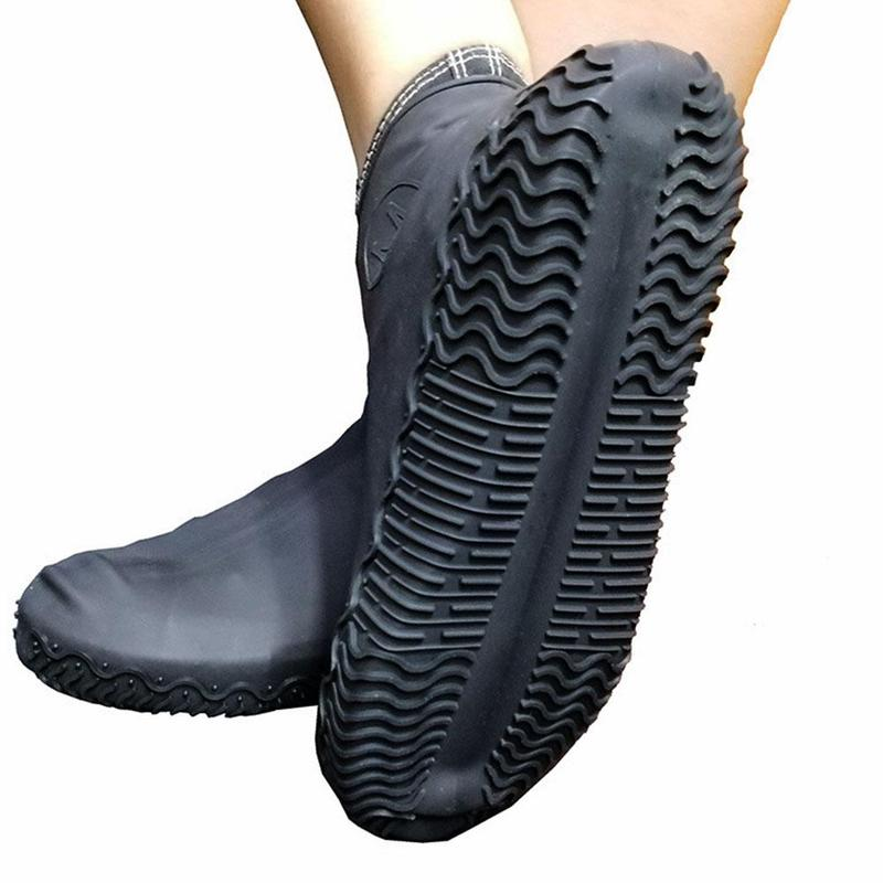 Load image into Gallery viewer, MUD-KING™ SILICONE OVERSHOES - planetadeals.com