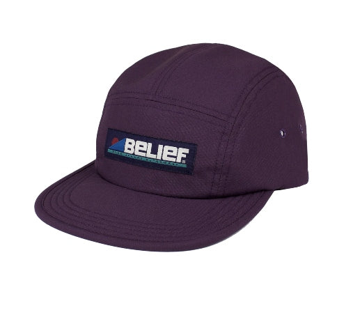 Belief Abstract 5 Panel