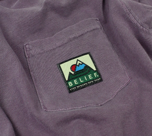 Belief Elements Pocket Tee