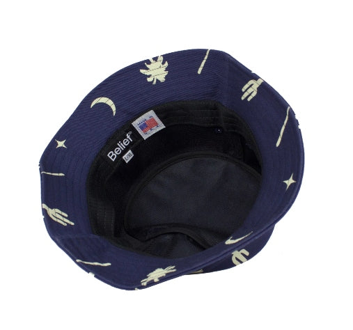 Belief Bucket Hat
