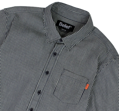 Belief Union Button Up