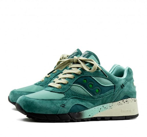 brand new 1c5a0 d9f8c Feature x Saucony Shadow 6000