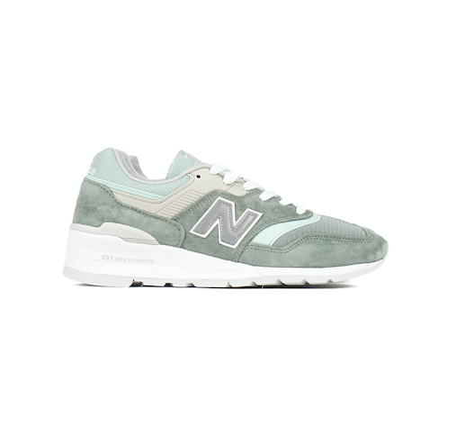 New Balance 997 Less Is More