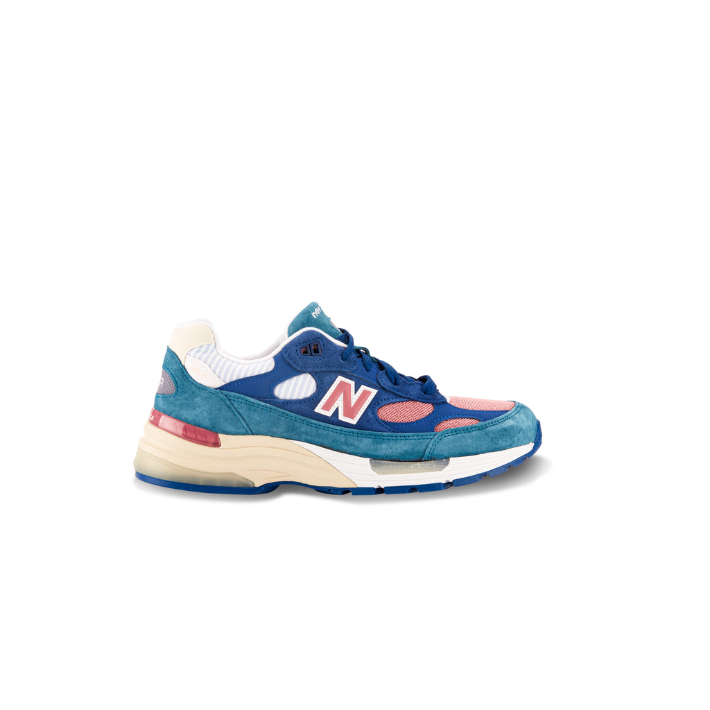 "New Balance M992NT ""Tropical"""