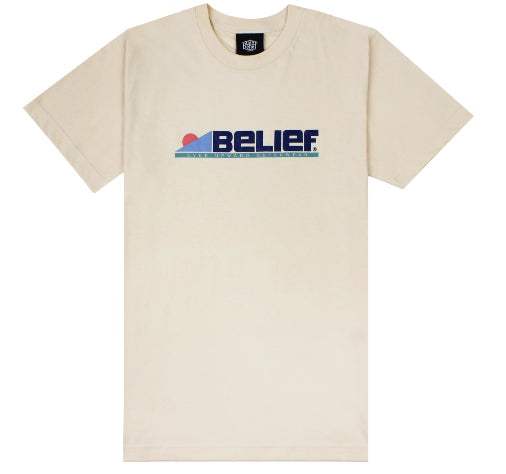 Belief Abstract Tee