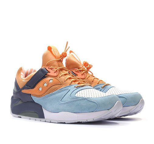 "Saucony Grid 9000 x Premier Skate ""Street Sweets"""