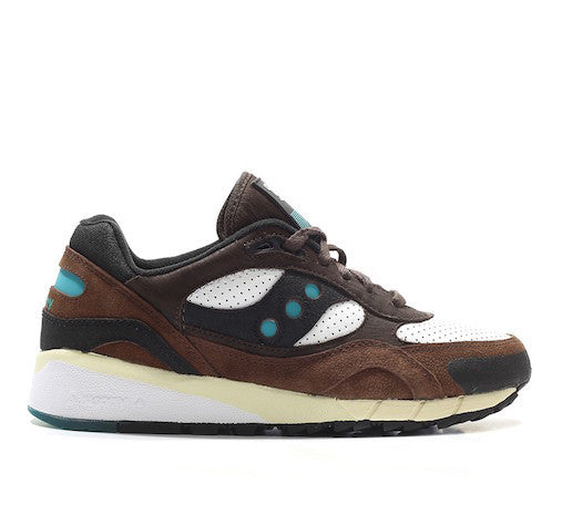 "Saucony Shadow 6000 x West NYC ""Fresh Water"""