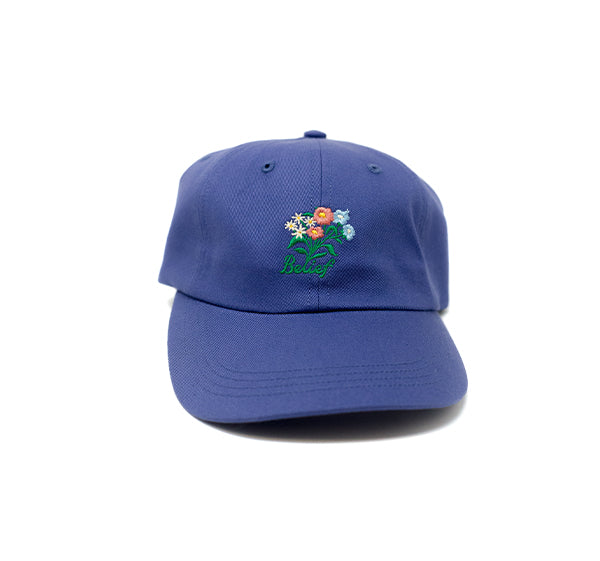 BELIEF Cadet Bouquet Cap