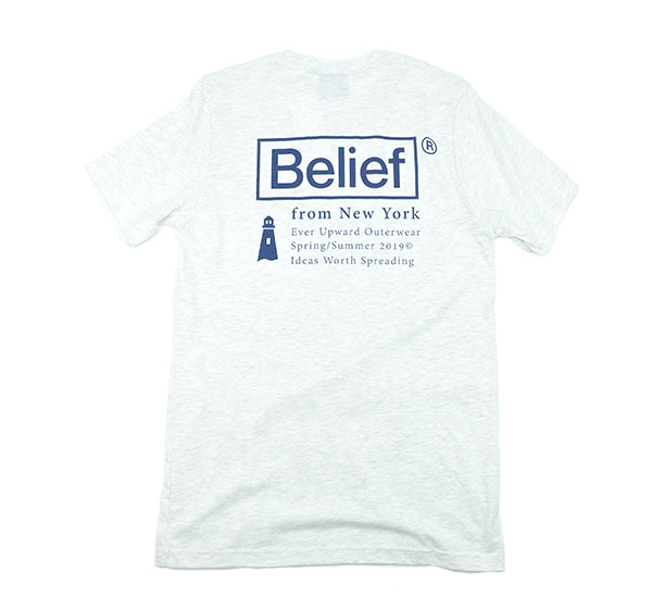 Belief Nautical Tee
