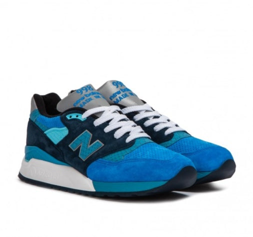 "New Balance 998 ""Fishing Blue"""