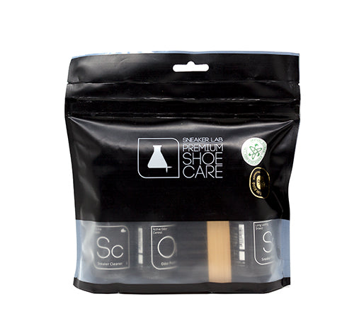 Sneaker Lab- Premium Shoe Care kit