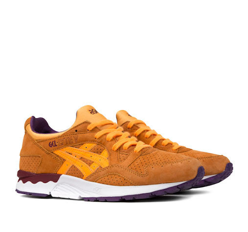 "Asics Gel Lyte V ""Sunset Pack"""
