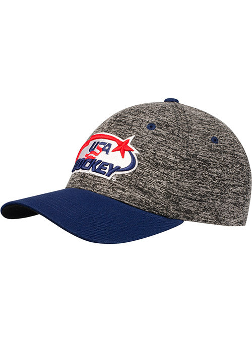 USA Hockey Flex Hat