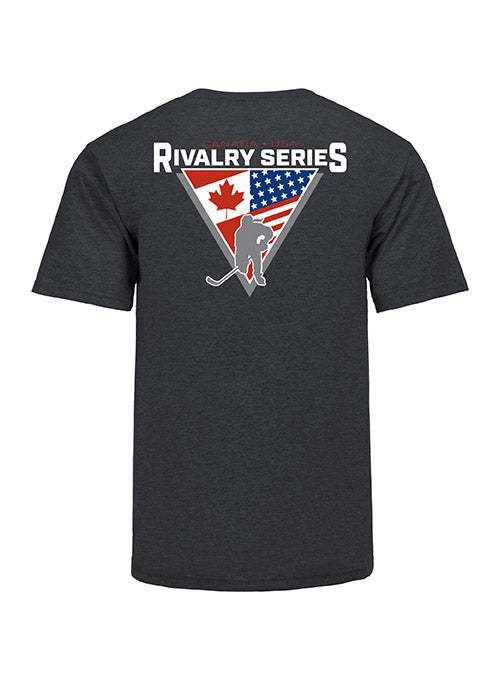 USA Hockey Rivalry Series T-Shirt