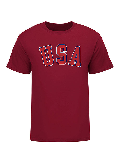 USA Hockey Core Fan T-Shirt