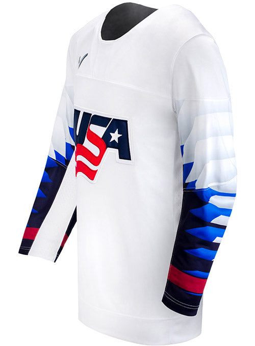 Nike USA Hockey Nike Home Jersey