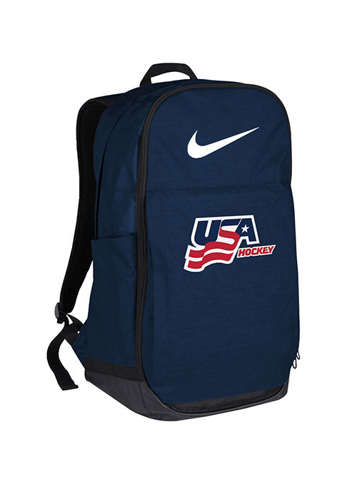 USA Hockey Nike Backpack