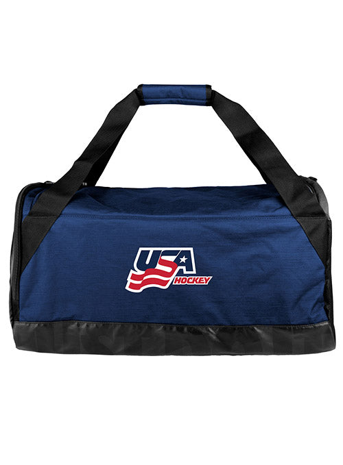 USA Hockey Nike Duffel Bag