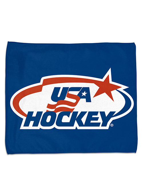 USA Hockey Rally Towel