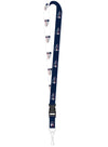 2021 IIHF Ice Hockey U18 World Championship Lanyard