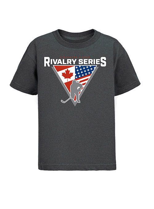 Youth USA Hockey Rivalry Series T-Shirt