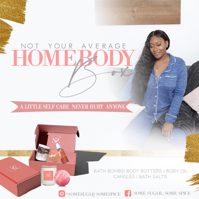 Homebody Box