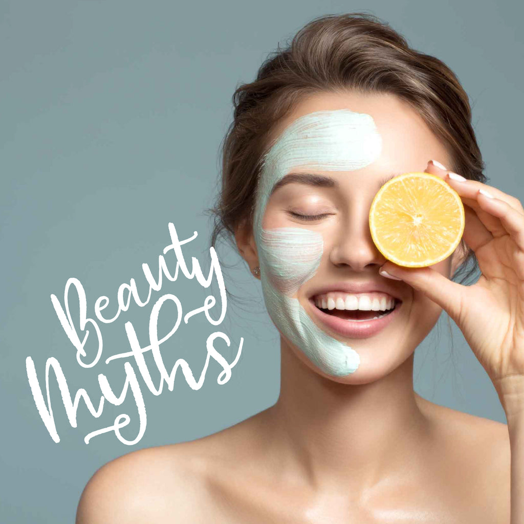Debunking Beauty Myths