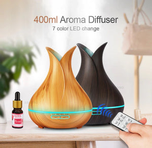 Umidificador Aromático - 400ml
