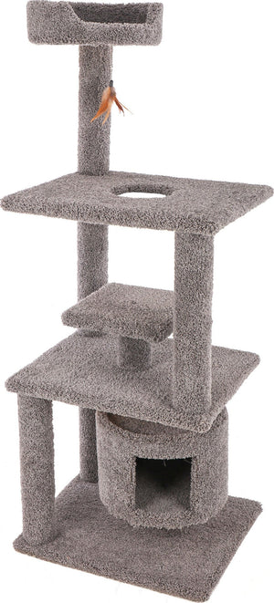 Best Cat Supplies - Cat Furniture, Cat Toys, Scratching post & more