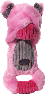 Charming Pet Products-Peek-a-boos Pig Dog Toy