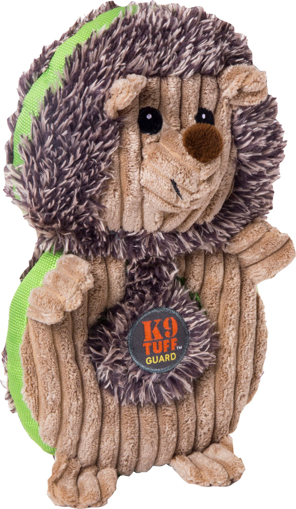 Charming Pet Products-Puzzlers Hedgehog Dog Toy