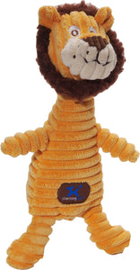 Charming Pet Products-Squeakin' Squiggles Lion Dog Toy